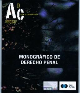 Monog. D. Penal