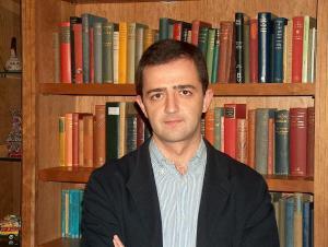 Javier Jordán