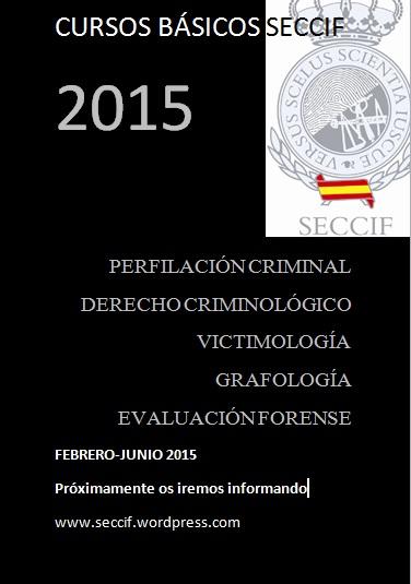 Cursos básicos 2015