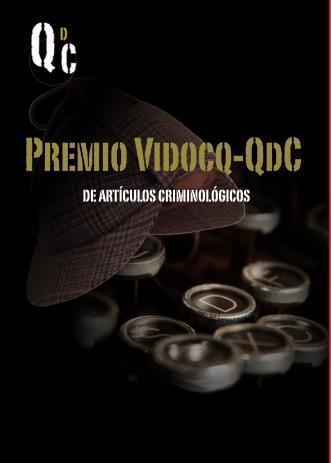 I Premio Vidocq-QdC